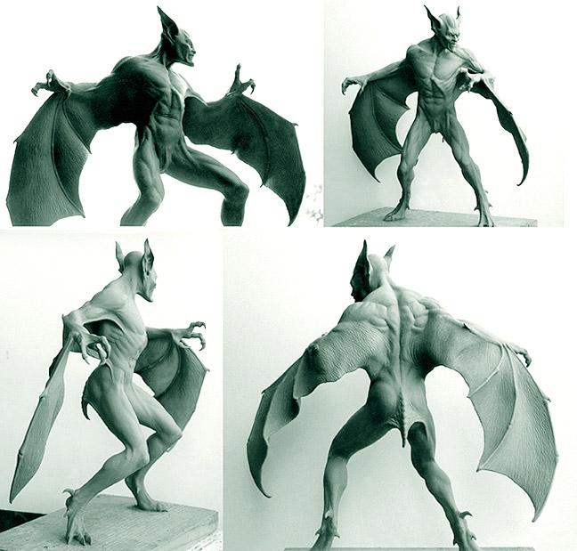 Creatividad esculturas [Imagenes]